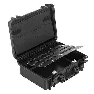 VALISE MAX 0430 CAISSE A OUTILS