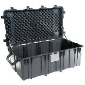 TRANSPORT CASE PELI 0550 VIDE