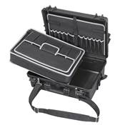VALISE MAX 0505 PORTE OUTILS