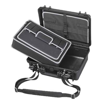 VALISE MAX 0430 PORTE OUTILS