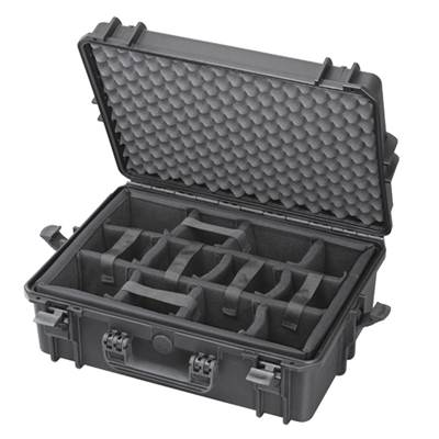 VALISE MAX 0505 + CLOISON MOBILE
