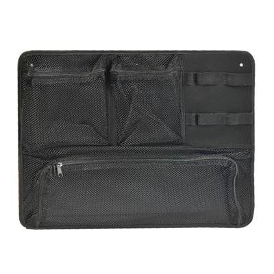 POCHETTE COUVERCLE POUR PELICASE 1560 ATTACHE CASE FILET