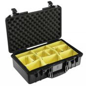 VALISE PELI AIR 1525 + KIT CLOISONS + MOUSSE ALVEOLEE