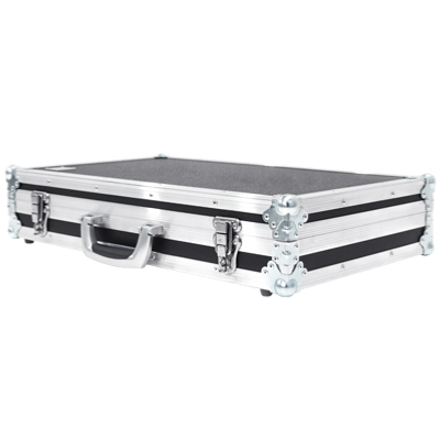 VALISE DE TRANSPORT MULTICASE PRO VIDE (550 x 400 x 150+50 mm)