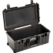 VALISE PELI AIR 1556 VIDE (Disponible sur stock)