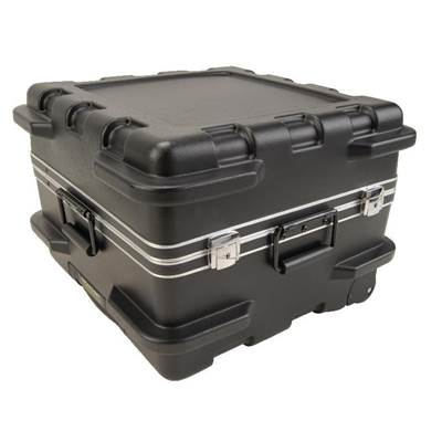 ROLL-CASE SKB PULL HANDLE 3SKB-1818 AVEC ROULETTES