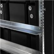 PROFILES DE SUPPORT POUR SHOCK RACK 20'' SKB